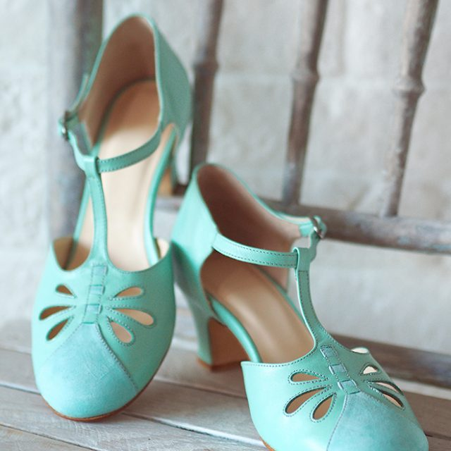 swing-dance-shoes-mint